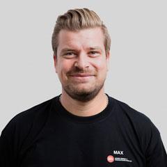 Max Bransholm Mikkelsen