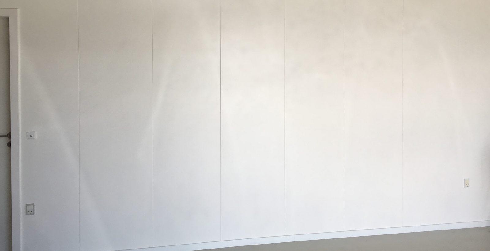 Vægpaneler