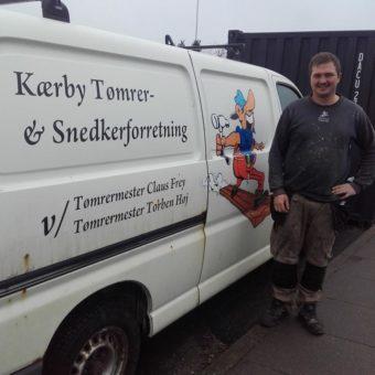 Kærby Tømrer