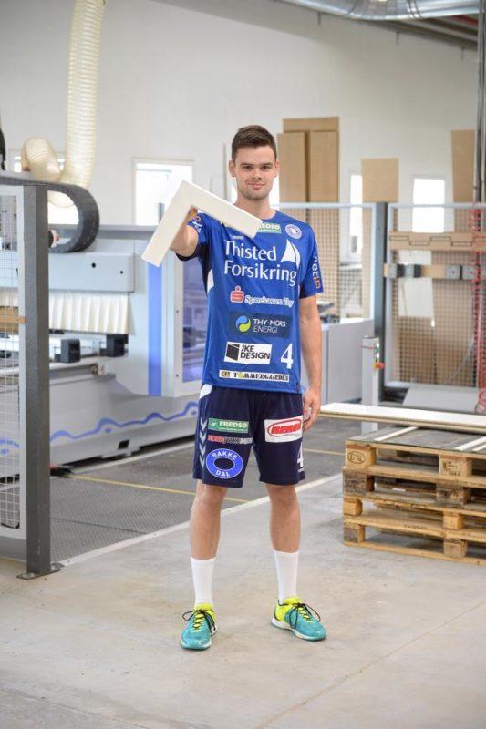 Kasper Lindgren