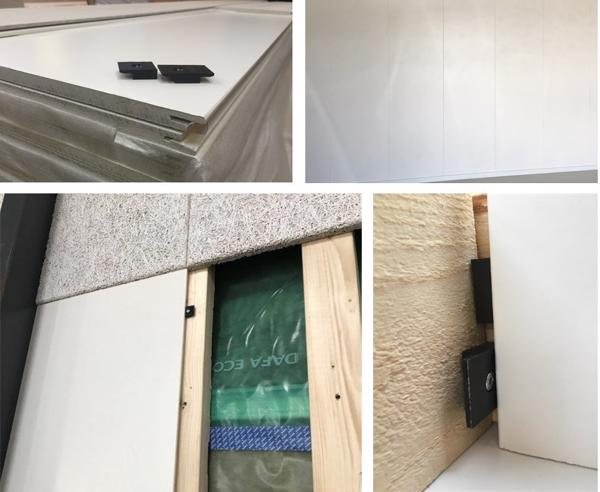 Wall Panel System (WPS)
