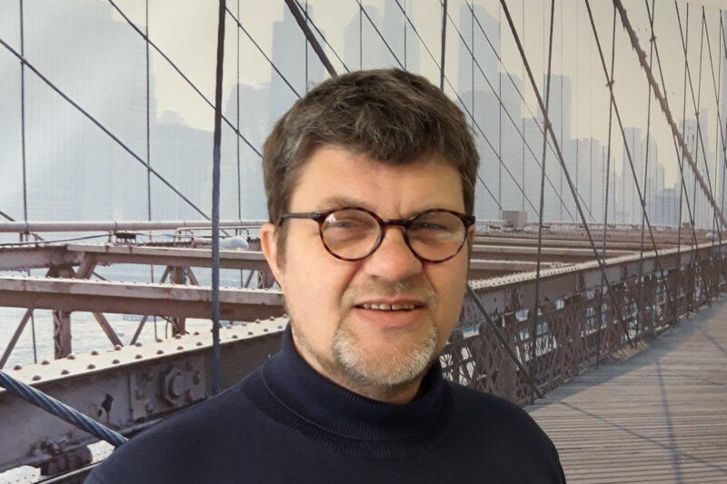 Martin Breindal