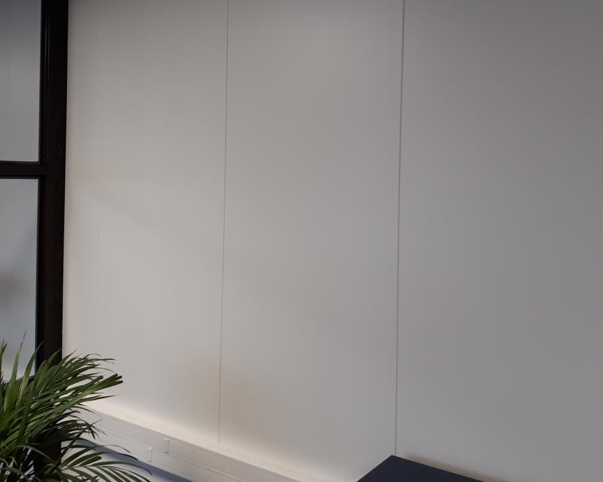 WPS Vægpaneler i fibergips