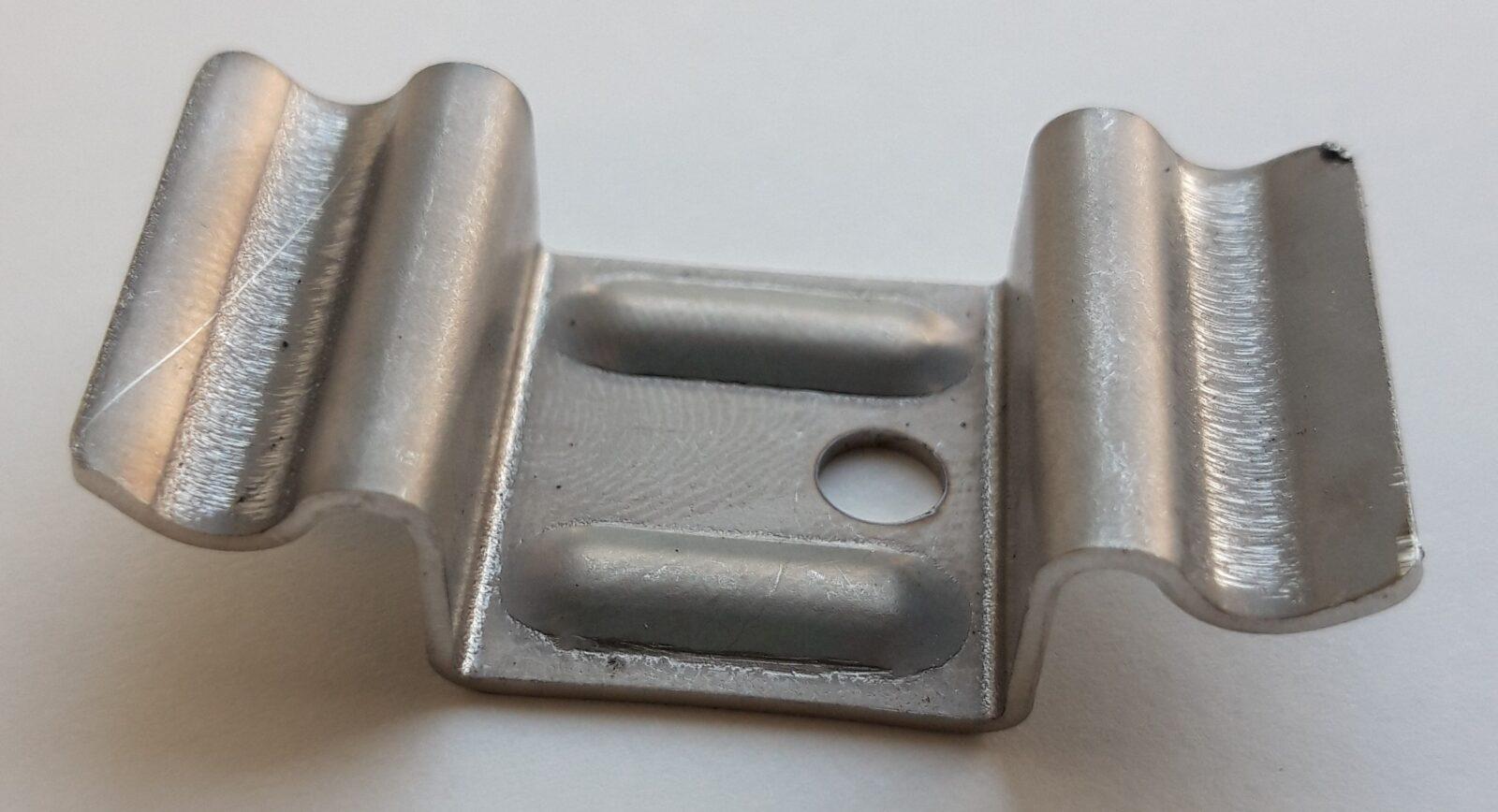WPS Metal samlebeslag